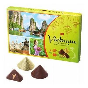 ノンラー カシューナッツチョコレート(ベトナム お土産 ベトナム 土産) 通販|arigatou-nuts