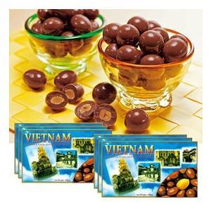 ベトナム ナッツチョコレート 6箱セット(ベトナム お土産 ベトナム 土産) 通販|arigatou-nuts