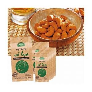 ベトナム お土産 土産 おみやげ ベトナム カシューナッツ 10袋 通販|arigatou-nuts