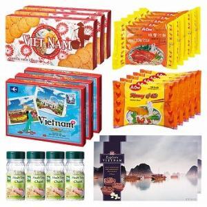ベトナム お土産 土産 おみやげ ベトナム バラエティセット まとめ買いお得セット 通販 2019-2020|arigatou-nuts