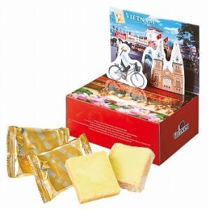 ベトナム お土産 土産 おみやげ ベトナム風景ラスク 4箱セット 通販|arigatou-nuts