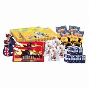 オーストラリア お土産 土産 おみやげ オーストラリア バラエティセット まとめ買いお得セット 通販 2019-2020|arigatou-nuts