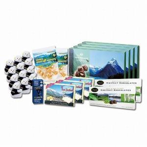 ニュージーランド お土産 土産 おみやげ ニュージーランド バラエティセット 通販 2019-2020|arigatou-nuts