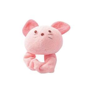 ベビー用おもちゃ | ユアーズアーミーワールド ラブリー リトルフェイスプーA(ねずみ)|arinkurin2