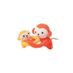 ベビー用おもちゃ | ユアーズアーミーワールド ラブリー もんちゃんとママ|arinkurin2