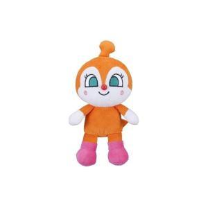 セガトイズ プリちぃビーンズS Plus ドキンちゃん(アンパンマン)(1112026)|arinkurin2