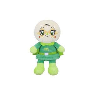 セガトイズ プリちぃビーンズS Plus メロンパンナちゃん(アンパンマン)(1112027)|arinkurin2