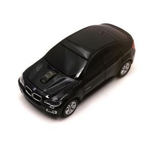 マウス・マウスパッド | LANDMICE BMW X6 50i ブラック BM-X650i-BK