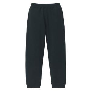 ファッション | 肌触りにこだわった「裏起毛」スウェットパンツ CB5624 ブラック XLサイズ|arinkurin2