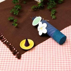 お香   お香/インセンス (チュンパカの香り コーンタイプ10個入り) バリ島製 「Jupen Bari/ジュプンバリ」 arinkurin2
