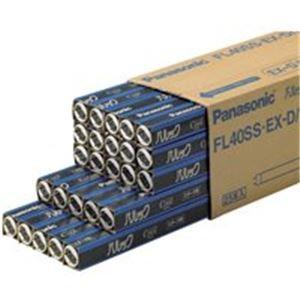 家電 | (25本セット)Panasonic(パナソニック) 蛍光灯 照明器具 40W直管 FL40SSEXD37 昼光色|arinkurin2