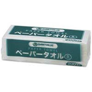 衛生用品 | ジョインテックス ペーパータオル S200枚入*35個 N201JS35|arinkurin2