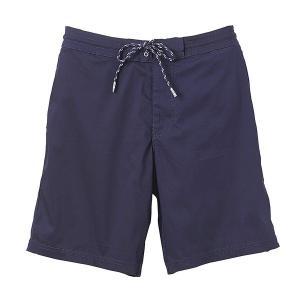 パンツ | ストレッチクロスショートパンツ CB1279 ネイビー XLサイズ|arinkurin2