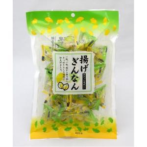 揚げぎんなん(5袋セット)   スナック菓子 arinkurin2