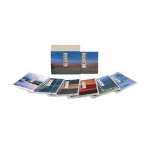 和楽器が奏でる 日本の調べ (CD6枚組 全120曲 インストゥルメンタル) 別冊歌詞・解説ブックレット カートンボックス収納 arinkurin2