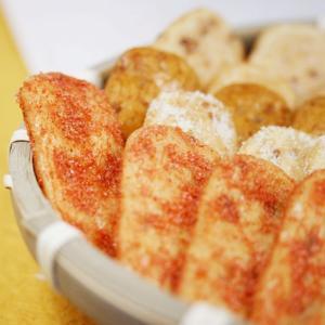 米菓子 | おからせんべい匠の4種|arinkurin2