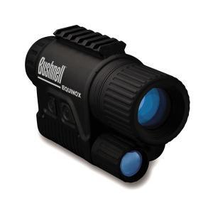 暗視スコープ   暗視スコープナイトビジョン (単眼鏡型) 軽量 ブッシュネル (日本正規品) エクイノクスライト (暗視装置光学機器) arinkurin2