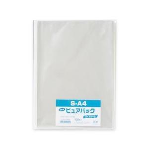 袋類 |  シモジマ Nピュアパック 6798250 100枚入 (×3)|arinkurin2