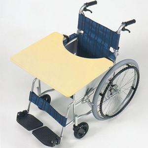 健康器具 | 日進医療器 車いす用テーブル 車イス用テーブル これべんり 軽量タイプ TY070L|arinkurin2