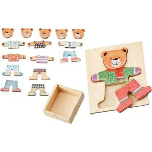 おもちゃ   アーテック くまさん絵合わせパズル (×15) arinkurin2