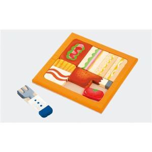 おもちゃ   アーテック せんの正方形パズル (×10) arinkurin2