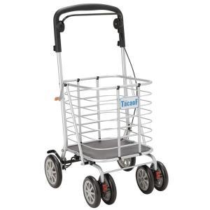 シルバーカー | シルバーカー手押し車 (スタンダードタイプ) 大容量 幸和製作所 『テイコブワゴン』 (介護用品 福祉用品)|arinkurin2