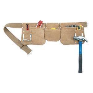 KUNY'S(クニーズ) AP1300 腰袋両側ベルト | 工具ポーチ|arinkurin2