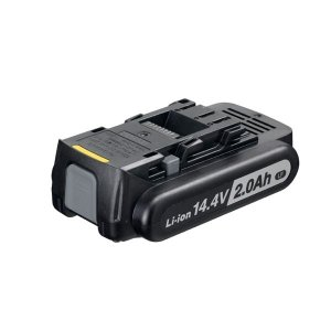 Panasonic(パナソニック) EZ9L47 リチウムイオン電池パック (14.4V・2.0AH)   家電 arinkurin2