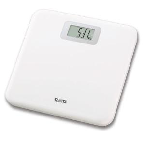 体重計 心拍計 血圧計 体重計 体組成計 健康器具 乗るだけで電源が入る!大型液晶表示がうれしいデジ...