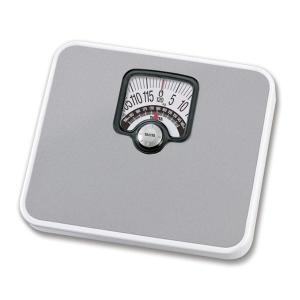 健康器具 | TANITA タニタ 体重計ヘルスメーター (アナログ) シルバー チェッカー付き 最小表示:1kg|arinkurin2
