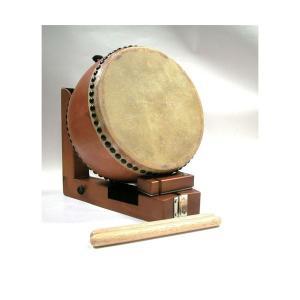楽器   DLM 和太鼓 小 (スタンド・バチ付) NK08 arinkurin2