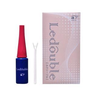 アイケア | ルドゥーブルアイケア用品 (8ml) ウォータープルーフタイプ つけまつ毛可 (二重まぶた化粧品 メイク道具)|arinkurin2