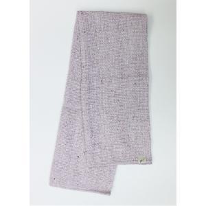 ファッション | fuwa・fuwanoフェイスタオル 紅紫|arinkurin2