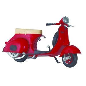 輸入雑貨 | ブリキのおもちゃ 置き物 (バイク07) 材質:鉄 (インテリアグッズ ディスプレイ雑貨)|arinkurin2