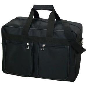 バッグ | 旅行、合宿に最適大型ボストン&ショルダー2WAYバック30リッター ブラック|arinkurin2
