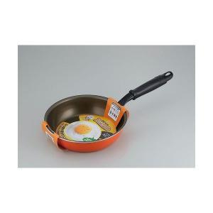 鍋 フライパンセット フライパン キッチン 食器 3層オメガフッ素コートでバリア!フライパン 【TS...