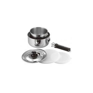 その他鍋 グリル 鍋 圧力鍋 キッチン 食器 着脱式ハンドル付きで積み重ねできる。国産の 調理鍋 調...