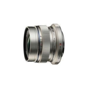 OLYMPUS 交換レンズ EDM12F2.0 EDM12F2.0(2100522)|arinkurin2