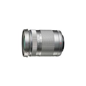 OLYMPUS 交換レンズ EZM40150R SLV EZM40150RSLV(2100524)|arinkurin2