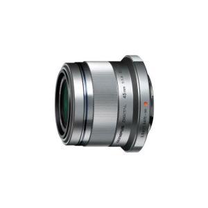 OLYMPUS 交換レンズ EZM45F1.8 EZM45F1.8(2100526)|arinkurin2