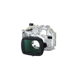 Canon PowerShot G1 X Mark II用 ウォータープルーフケース WPDC53 WPDC53(2100775)|arinkurin2