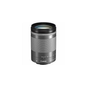 Canon EFM18150ISSTMSL 交換用レンズ EFM18150mm F3.56.3 IS STM シルバー EFM18150F3.56.3I(2100789)|arinkurin2