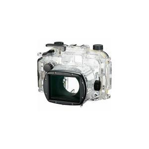 Canon WPDC56 PowerShot G1 X Mark III専用ウォータープルーフケース WPDC56(2100799)|arinkurin2