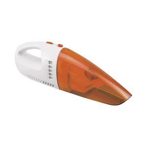 バッテリーですぐ使えるWET&DRYハンディクリーナー オレンジ K10418716(×2)|arinkurin2