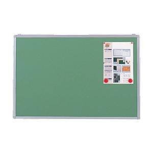 TRUSCO エコロジークロス掲示板900×1200 グリーン KE34SGM 1枚 arinkurin2
