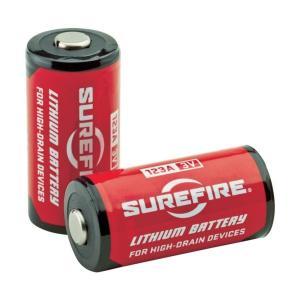 SUREFIRE バッテリーSF400BULK 1箱(400本)   家電 arinkurin2