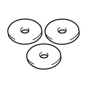 加湿器 | YAMAZEN スチーム式加湿器用交換用水アカフィルター PB516F3P 1パック(3枚)(×3)|arinkurin2