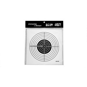 aim402 替え用 ターゲット紙(20枚×2) | サバゲー装備|arinkurin2