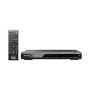 ソニー DVDプレーヤー DVPSR20(2170730)|arinkurin2