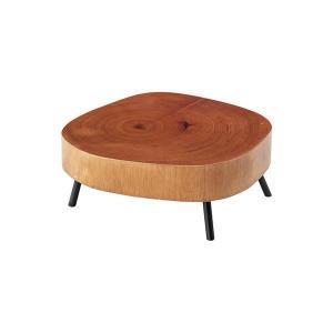 ガーデニング   小型 フラワースタンド/プランタースタンド (幅21cm) 木製 アイアン 脚付き 『プランターベース』 (リビング 園芸用品) arinkurin2